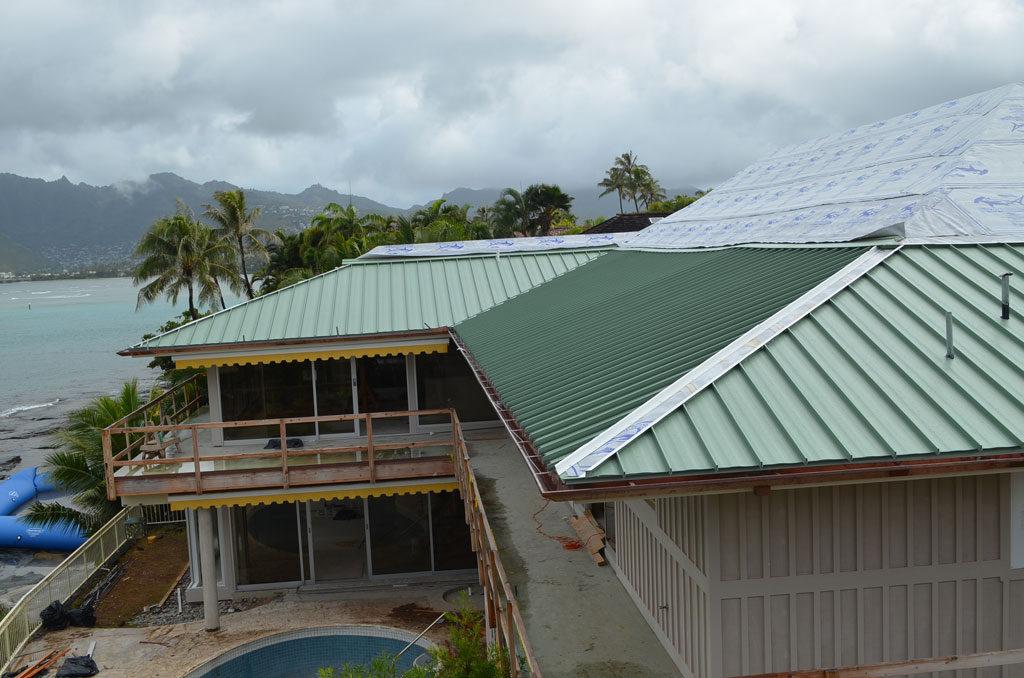 Sharkskin Radian and Ultra Oahu
