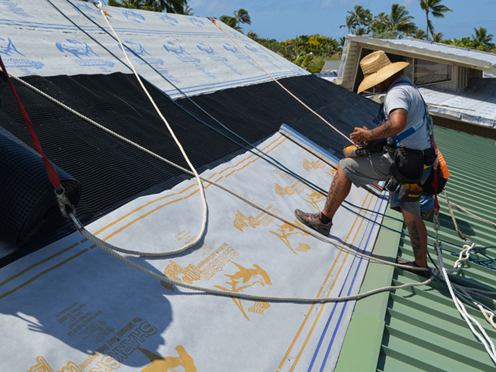 Sharkskin Ultra and Radient Oahu